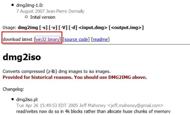 dmg2img.zip binary download