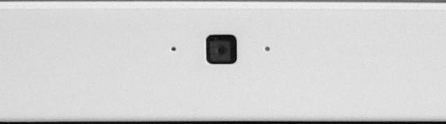 macbook isight webcam