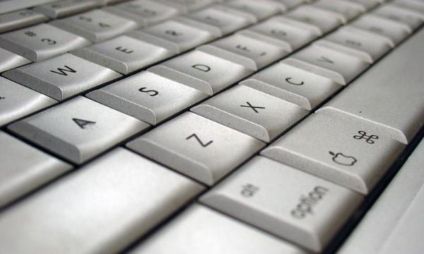 keyboard mac pro